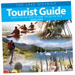 The Bolton News: tourism cover march 2018