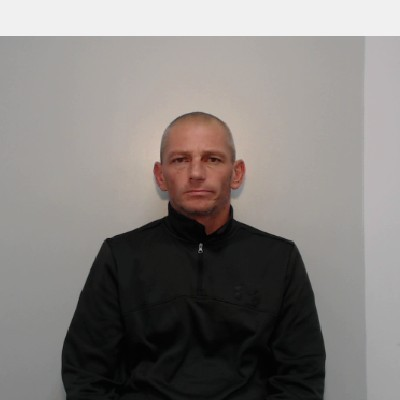 Stephen Warburton is wanted by police