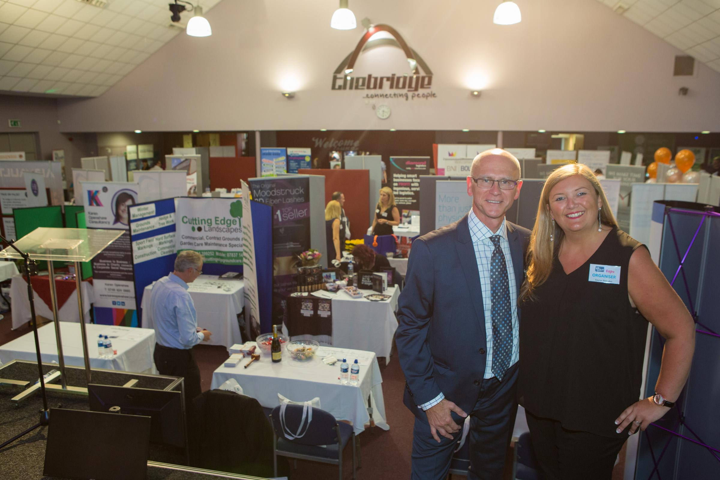 bolton business expo