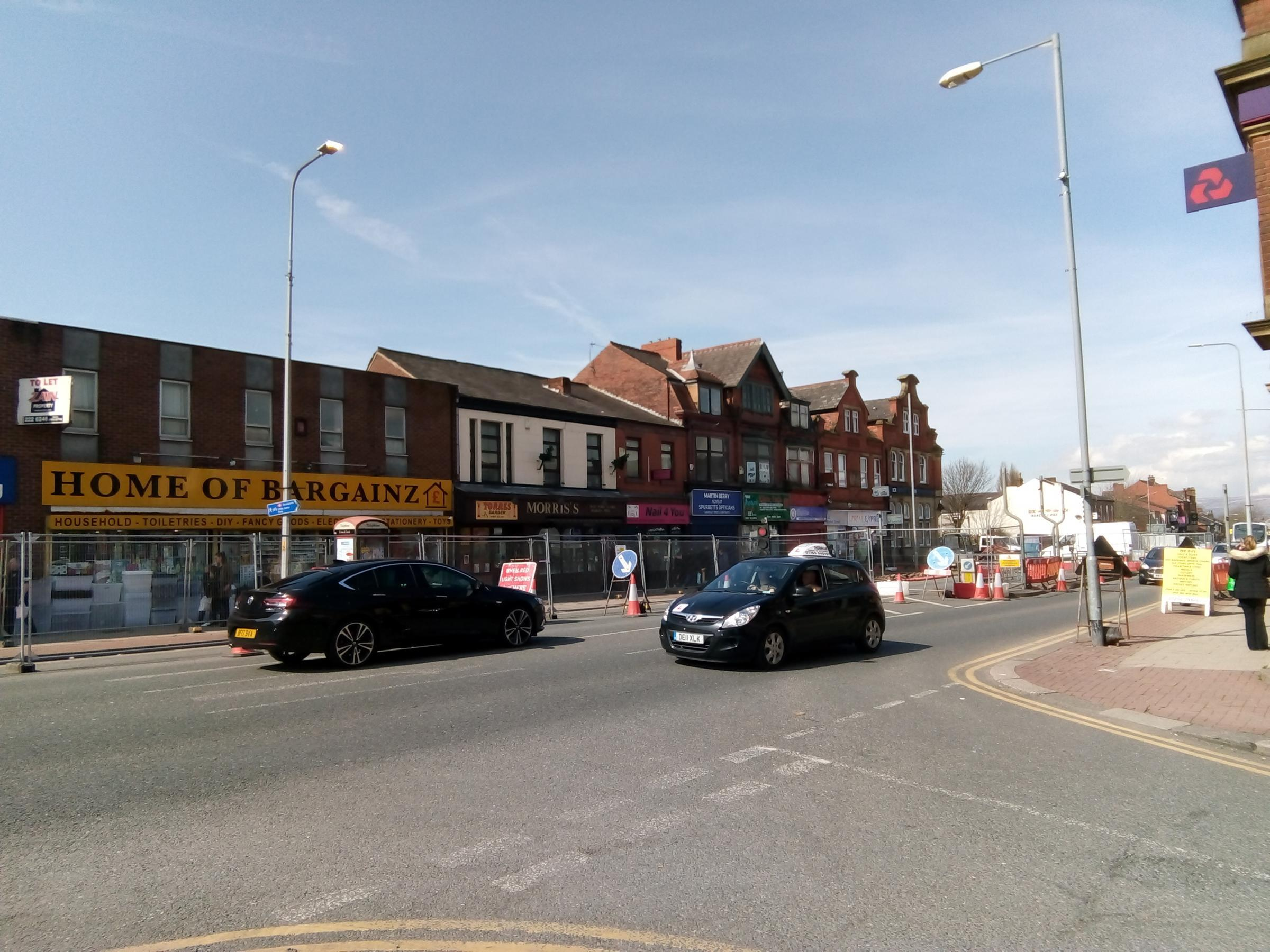 CLOSURES: More plans have been revealed to shut streets in Farnworth