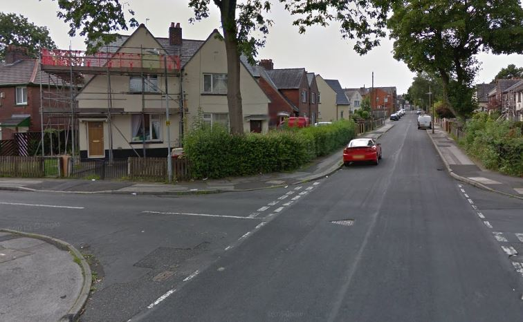 Corner of Le Gendre Street and Firwood Grove. Picture: Google Maps