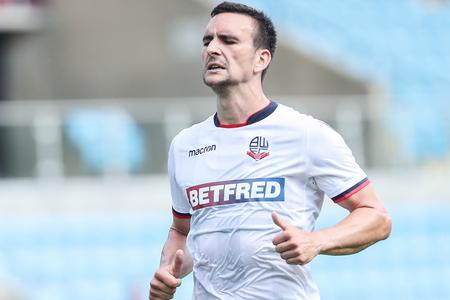 Jack Hobbs is a major doubt for Wanderers' game against Preston North End