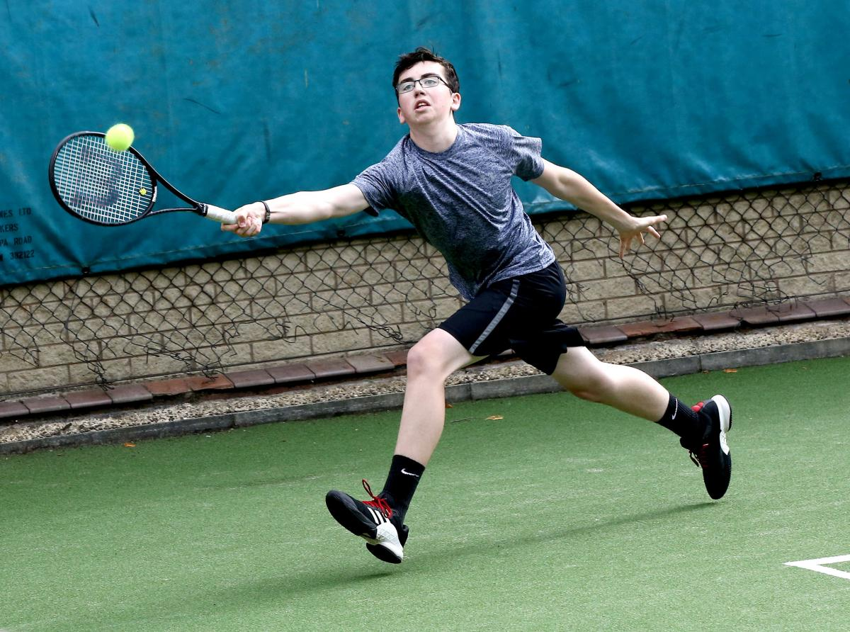 Bolton Tennis Tournament Finals Day Report And Results The Bolton News