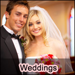 The Bolton News: Wedding features and supplements