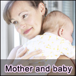 The Bolton News: Mother and baby features and supplements