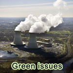 The Bolton News: Environmental and green issues
