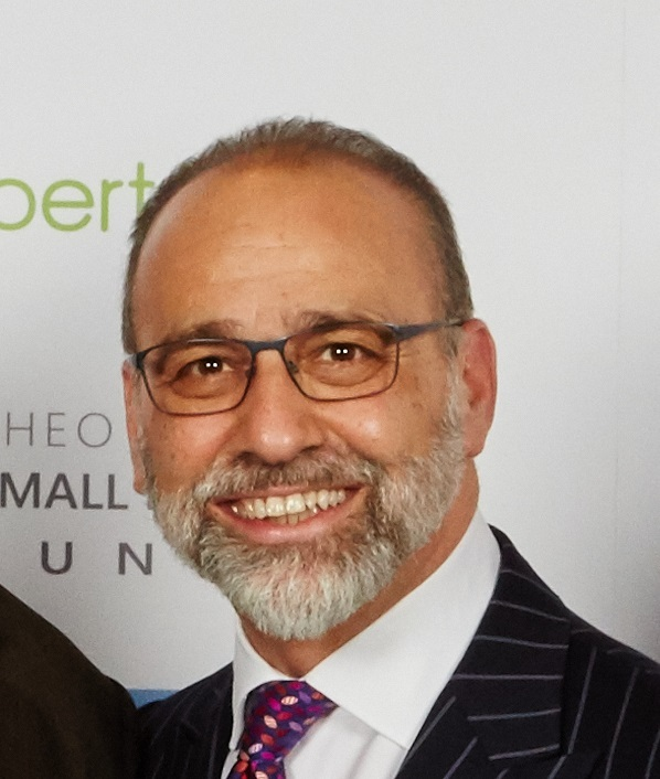 SUPPORT: Theo Paphitis