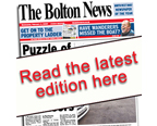 Read the Bolton news online