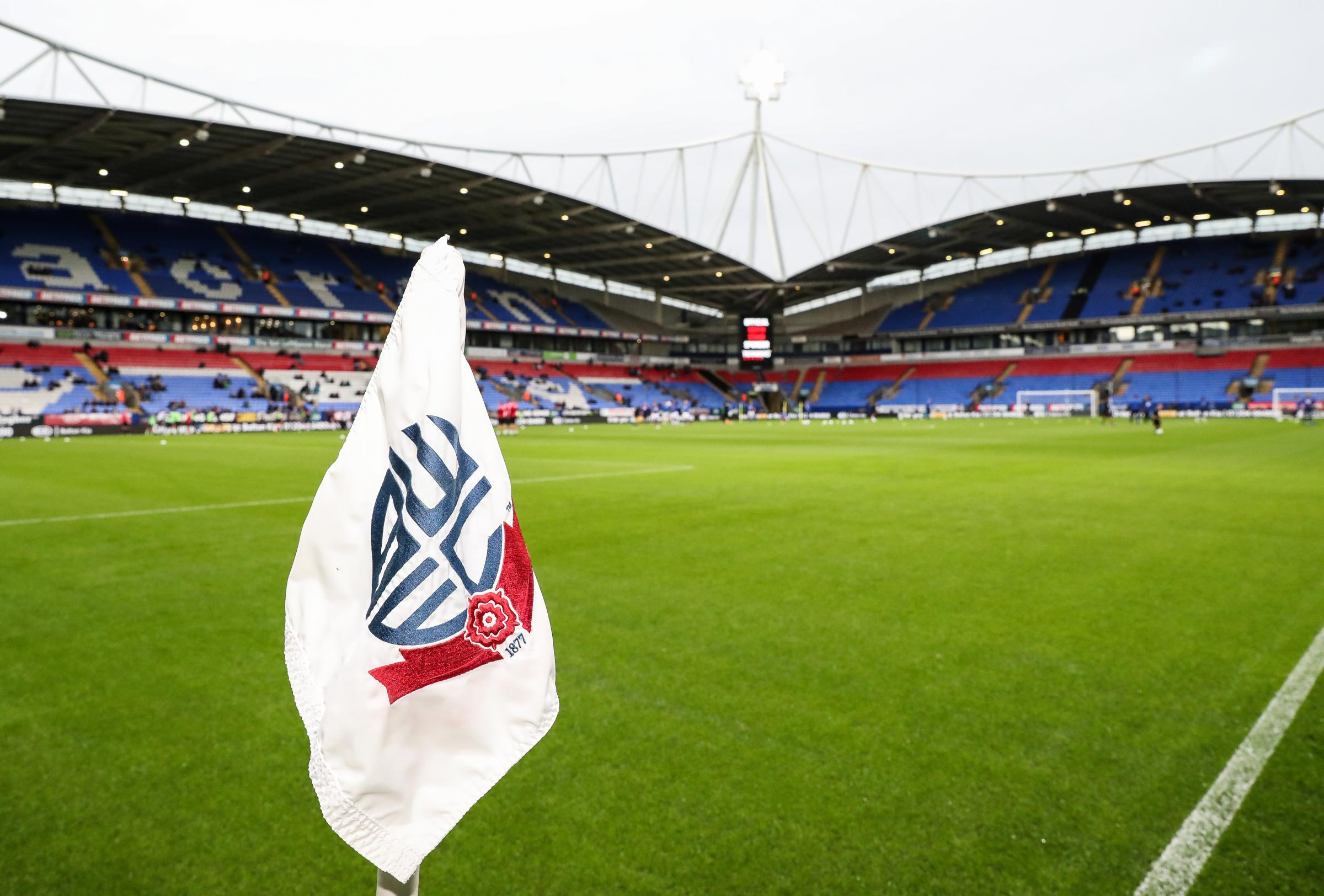 Bolton wanderers middle east investment network jpi investment company l.p.