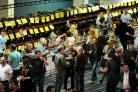 The Bolton Beer Festival returns for its 25th consecutive year in aid of local youth club, Bolton Lads and Girls Club.