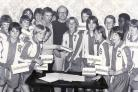 OLD PIC: Bolton Under-14s from 1978