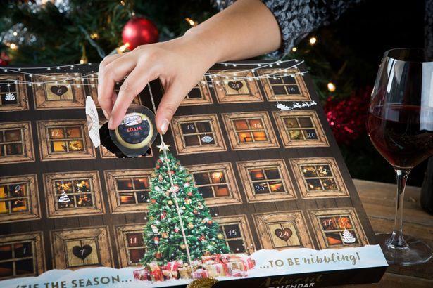 Jack Daniels Advent Calendar.Naughty Or Nice The Best Alternative Christmas 2018 Advent