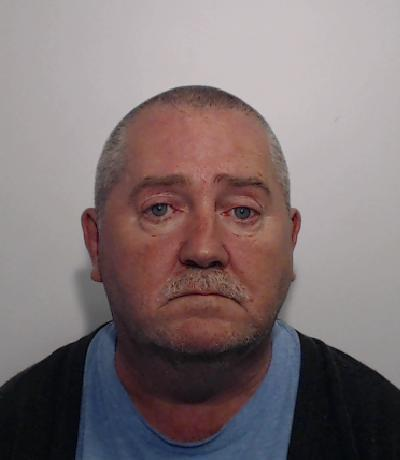 JAILED: Mark Bradley