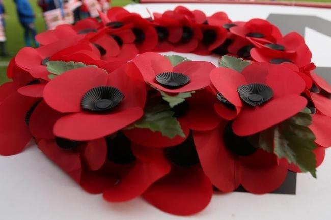 full guide to poignant armistice events planned across bolton
