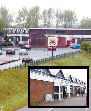Bolton West services - dubbed worst in Britain - to be given an overhaul