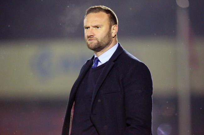 Bolton Wanderers appoint Ian Evatt as new head coach on three-year deal