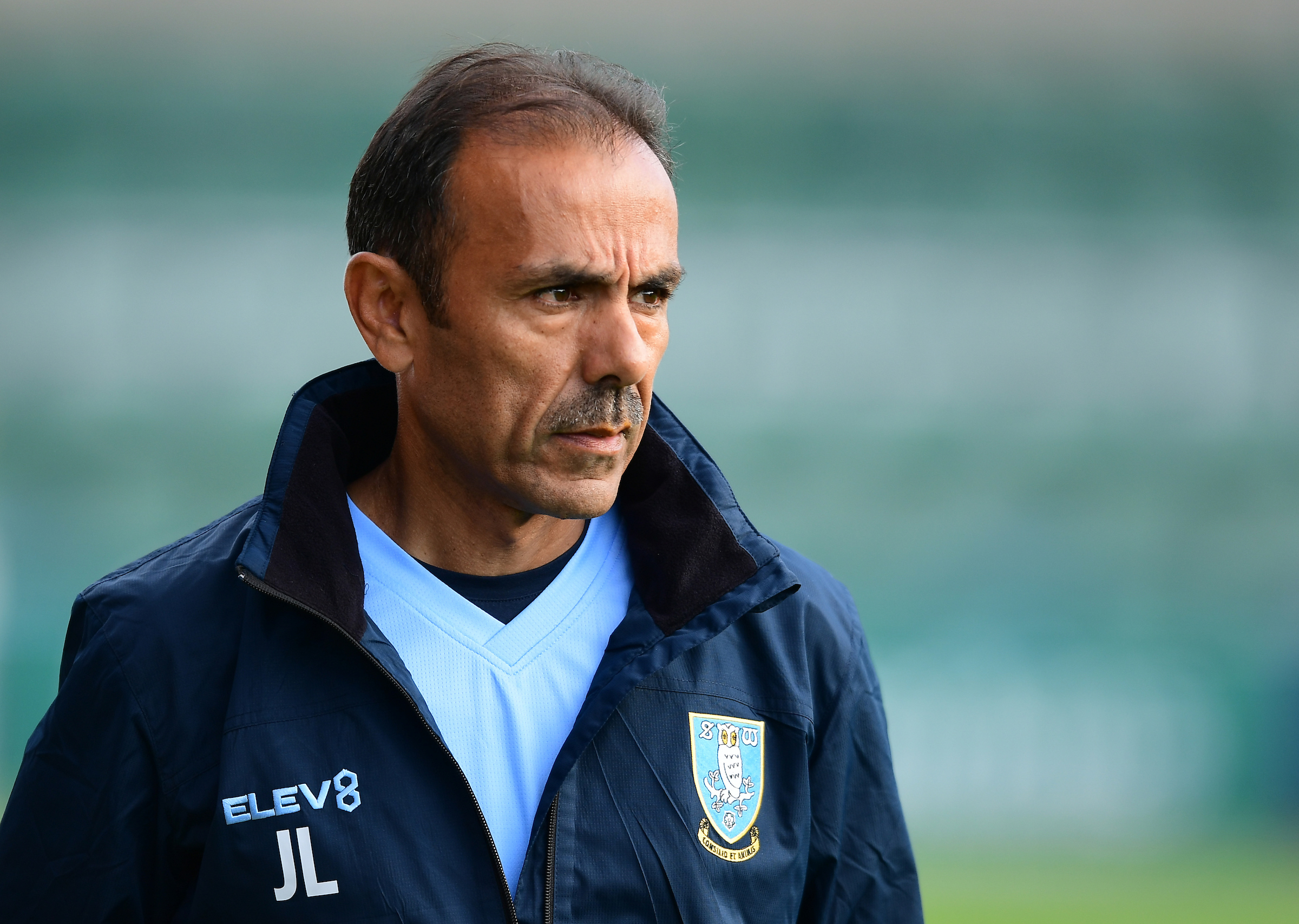 Sheffield Wednesday boss Jos Luhukay is under pressure to find results