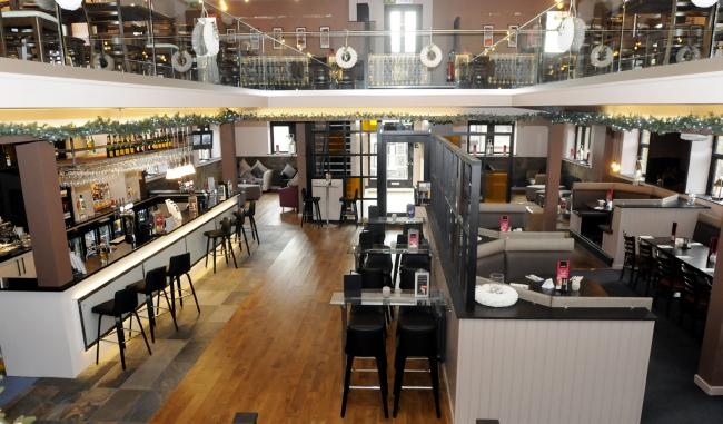 First look inside Retreat restaurant in Bromley Cross | The Bolton News