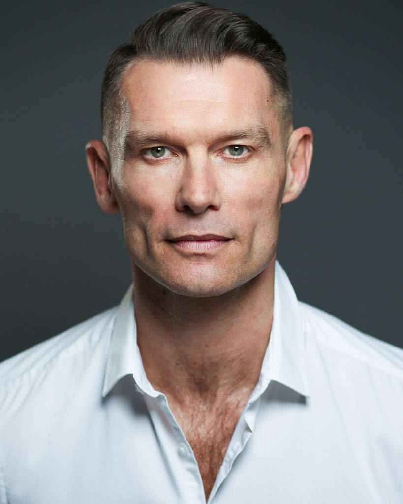 Radcliffe actor John Partridge leads an all star cast in Rough Seas, showing at The Lowry