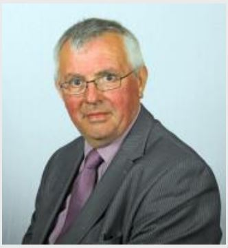 Councillor David Wilkinson