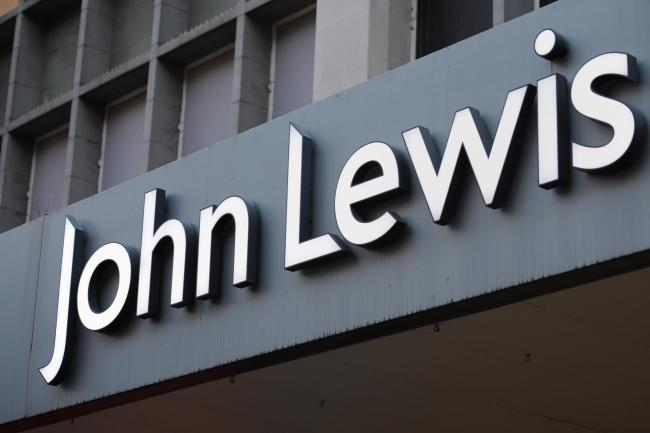 john lewis to close knight lee department store putting 127 jobs