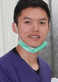 Dr Richard Ho
