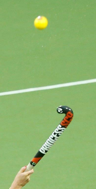 HOCKEY: Joy for Bolton's ladies' sides