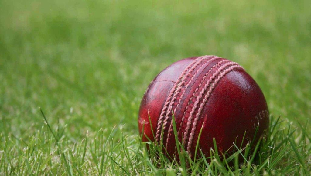 CRICKET: Umpires' and Scorers' meeting at Tonge