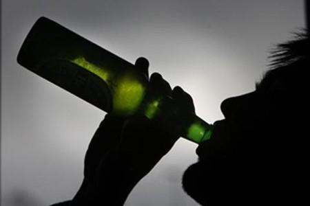 Parents are being urged to set an example to children about drinking
