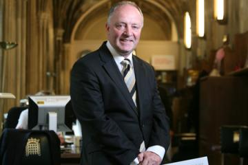 Bolton MP backs action on shop theft and assault - Photo