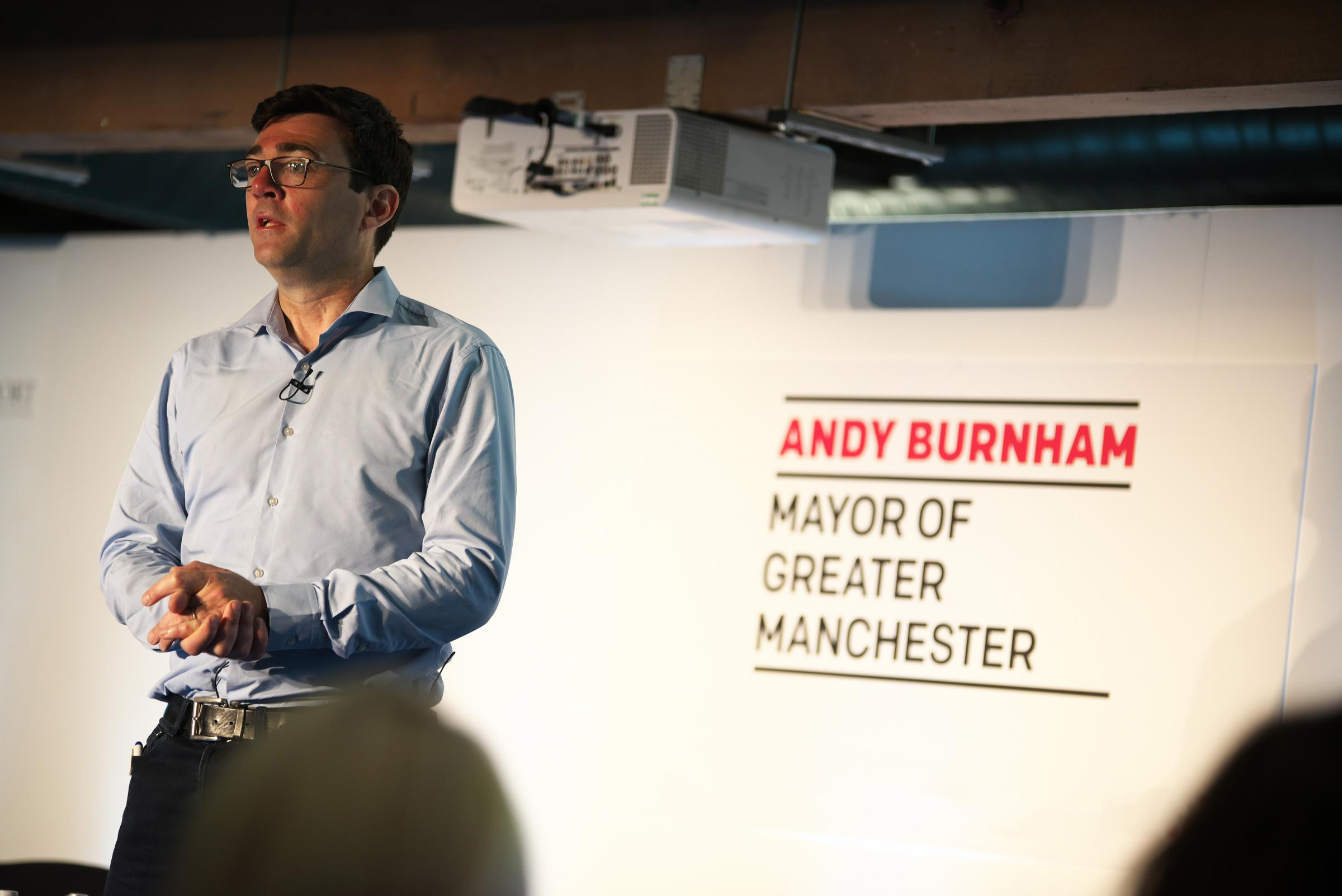 Plans unveiled to make Greater Manchester autism friendly