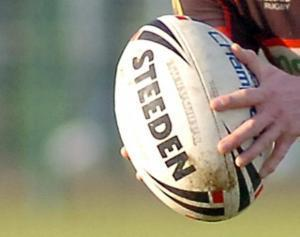 JUNIOR RUGBY: Bolton u14s on cloud nine after ending winless streak
