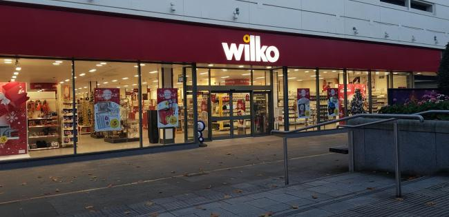 Bolton woman's Wilko scam foiled