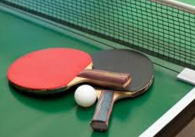 TABLE TENNIS: Cup finals are the Musa and Chin show