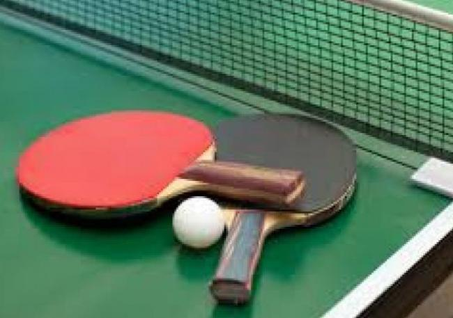 TABLE TENNIS: Flixton side still leading the way