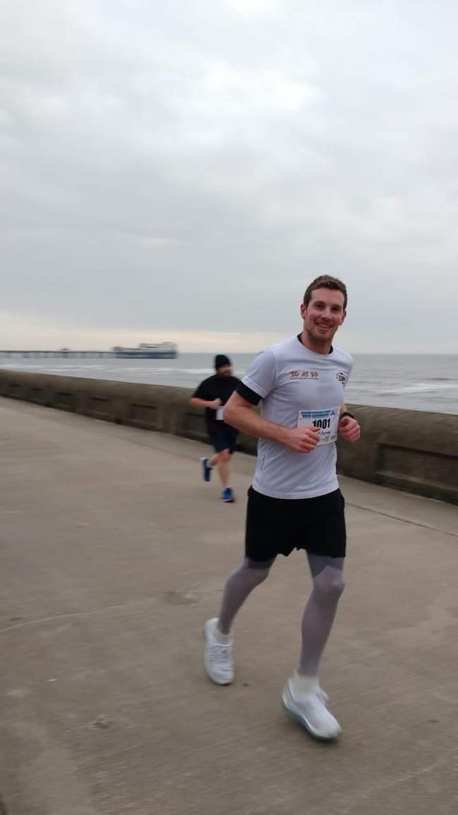Stratton hits stride at the Sundowner Triathlon  | The