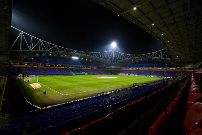 Takeover at Bolton Wanderers hangs in the balance