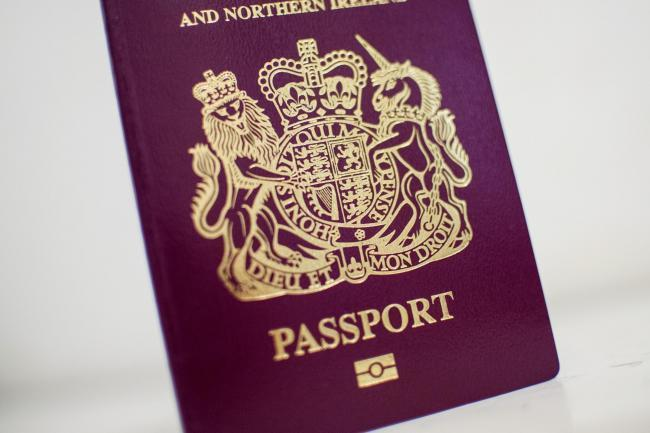 Will My British Passport Be Valid If There S A No Deal Brexit The
