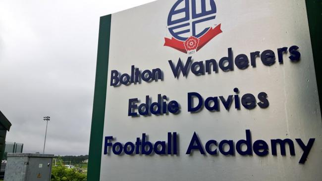 Why Wanderers' players won't be flooded on Storm Ciara hit training ground