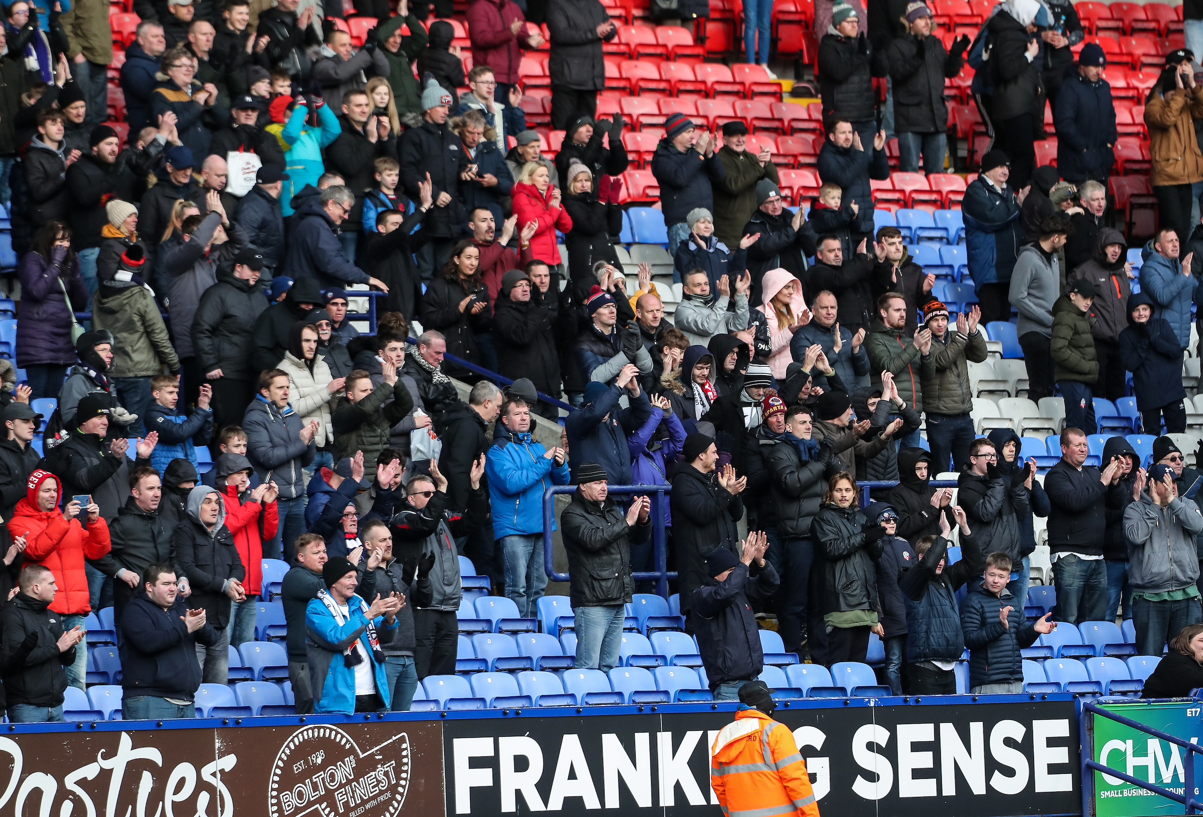 BIG MATCH VERDICT: Bolton Wanderers 2 Millwall 1