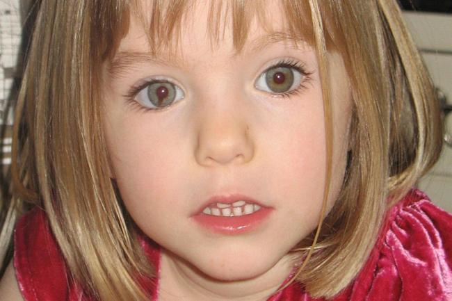 Netflix reveal full details of controversial Madeleine Mccann documentary