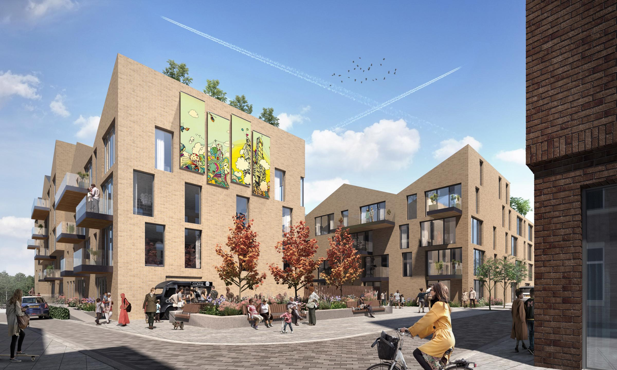 theboltonnews.co.uk - Seamus McDonnell - REVEALED: Plans for £27.5m 'Urban Village' in town centre