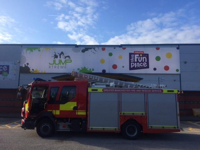 Jump Xtreme Forced To Delay Reopening The Bolton News