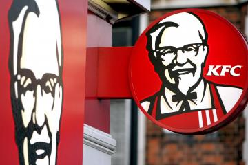 KFC to open hundreds of new outlets ­­— including one in Bolton - Photo