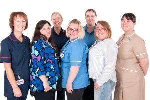 Bolton NHS Foundation Trust's Homeless and Vulnerable Adult team