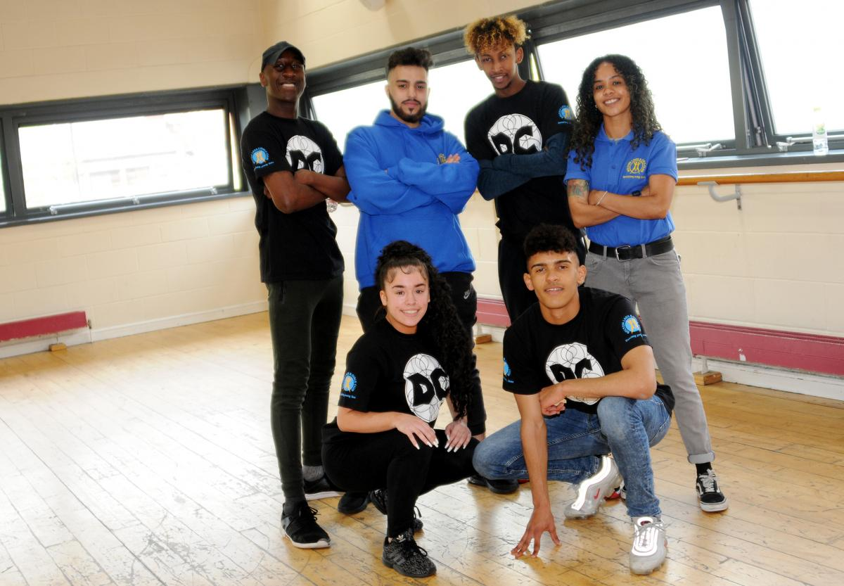 Youth Club Appeals For Help As Food Bank Runs Short The