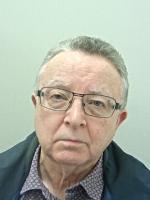 Ex-vicar who was Royal Bolton Hospital chaplain for three decades jailed for abusing boys