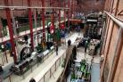 OPEN: Bolton Steam Museum, in Mornington Road, will open its doors to the public this bank holiday weekend