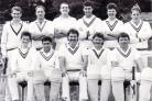 OLD TIMES: Astley Bridge CC from 1987