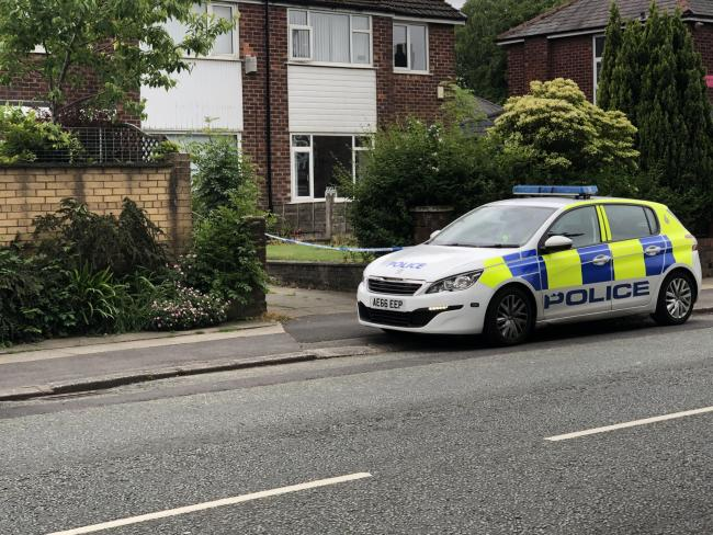 Murder investigation into death of woman in her 20s